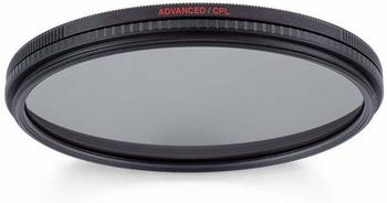 Manfrotto Advanced Pol CPL 52mm