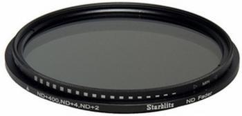 Starblitz ND Fader ND2-400 82 mm