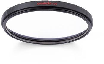 Manfrotto UV Advanced 72mm