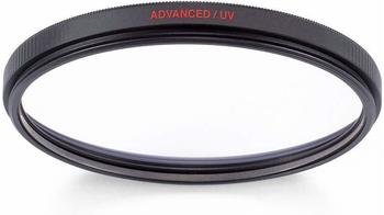Manfrotto UV Advanced 77mm