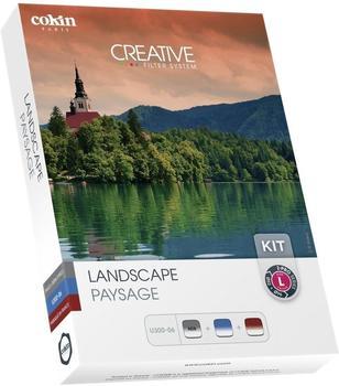 Cokin G123 A-Series Landscape Kit