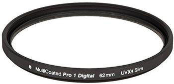 Difox UV(0) Pro 1 digital 62 MultiCoated Slim