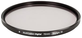 Difox Skylight 1B digital 72 MultiCoated