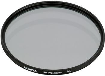 B&W Exakta UV 62mm