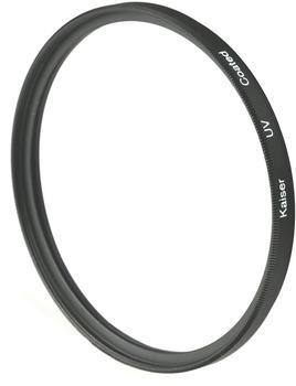 Kaiser UV-Filter 49mm, vergütet