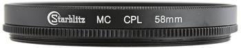 Starblitz Pol Cirkular Filter 58mm