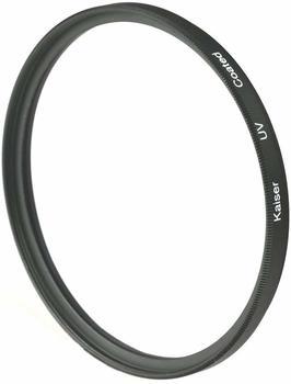 Kaiser UV-Filter 37mm, vergütet