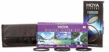Hoya Digital Filter Kit II 82mm