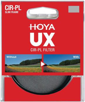 Hoya UX Pol 72mm