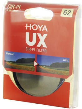 Hoya UX Pol 37mm