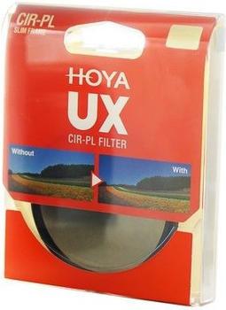 Hoya UX Pol 49mm