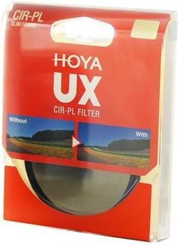 Hoya UX Pol 82mm