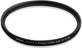 Hama UV HD slim 72mm