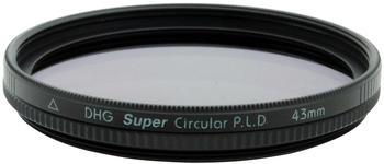 Marumi 43mm DHG Super Circular Polarising Filter