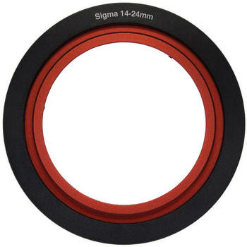 Lee Filters SW150 Adapter Sigma 14-24mm F2.8 Art