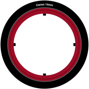 Lee Filters SW150 Adapter Canon 14mm