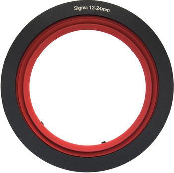 Lee Filters SW150 Adapter Sigma 12-24mm F4.5-5.6 DG HSM II