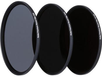 Rollei Premium ND Filter Set 52mm