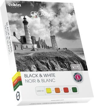 Cokin U400-03 Black & White Kit (Z-Serie)