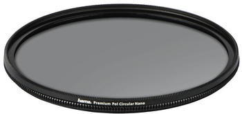 Hama Premium Pol Circular Nano 40.5mm