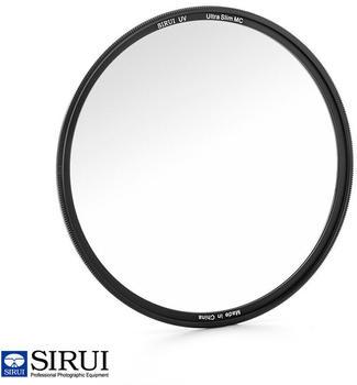 Sirui Ultra Slim S-Pro Nano MC UV 67mm