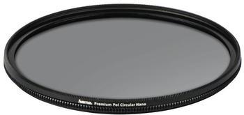 Hama Premium Pol Circular Nano 52mm