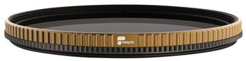 PolarPro QuartzLine ND8 PL 37mm