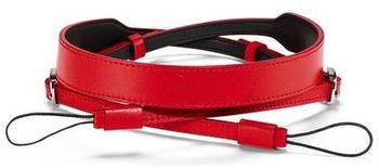 Leica Trageriemen D-Lux 7 rot