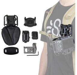 Spider Holster X Backpacker Kit