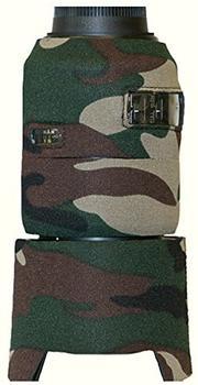 LensCoat for Nikon 105mm f/2.8G ED-IF AF-S VR Forest Green Camo