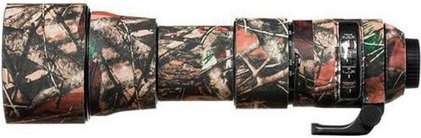 Discovered Easycover Lens Oak für Sigma 150-600mm f/5-6.3 DG OS Sport Wald Camoufage