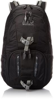 Jack Wolfskin ACS Photo Pack schwarz