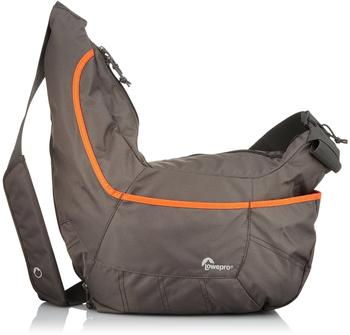 Lowepro Passport Sling III grau/orange