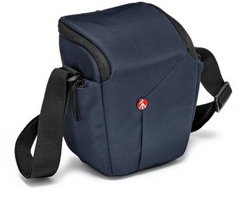 Manfrotto NX Holster DSLR blau