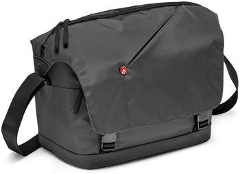 Manfrotto NX Messenger-Tasche grau