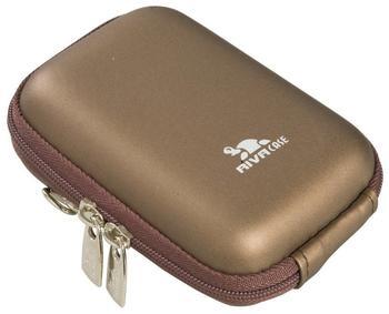 RivaCase RivaCase 7023 PU Tasche für Digitalkamera coffee