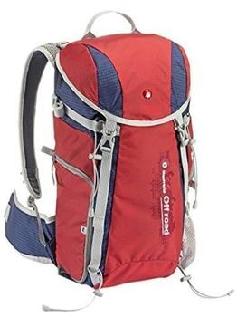 Manfrotto Off Road 20L rot