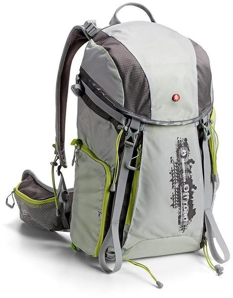 Manfrotto Off Road Hiker 30L grau