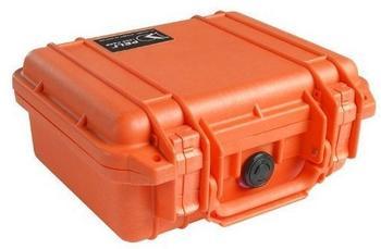 Peli Protector 1200 orange