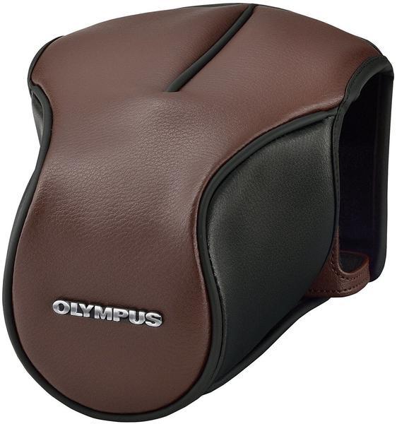 Olympus CS-46FBC braun