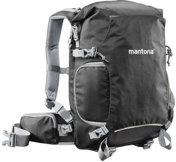 Mantona ElementsPro 30 schwarz