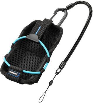 Olympus CSCH-123 Sport Holder blau