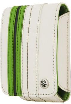 Crumpler Gofer Royale 35 weiß/grün