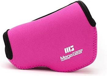MegaGear Ultra Light 16-50 pink