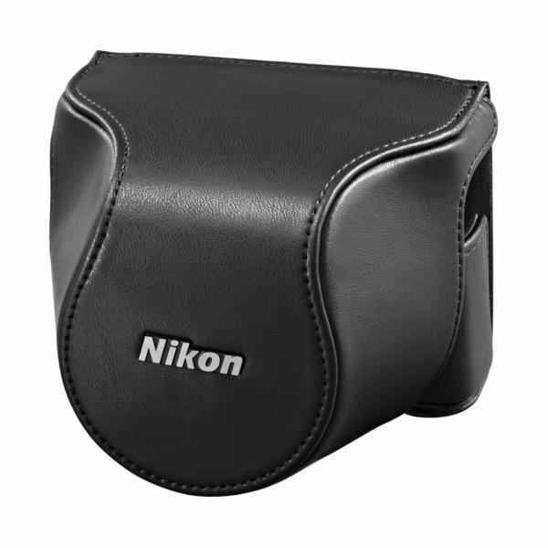 Nikon CB-N2210SA schwarz