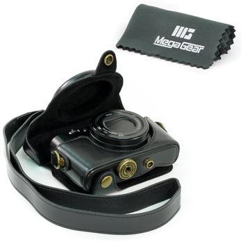 MegaGear Ever Ready für DSC-RX100 schwarz
