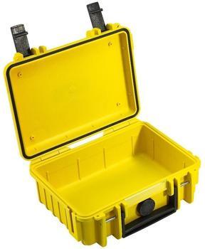 b-w-outdoor-case-type-500-gelb