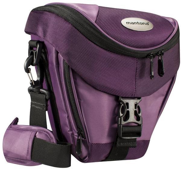 Mantona Premium Colt violett