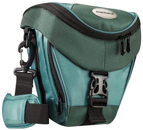 Mantona Premium Colt dunkelgrün