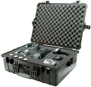 Peli Protector 1600 schwarz